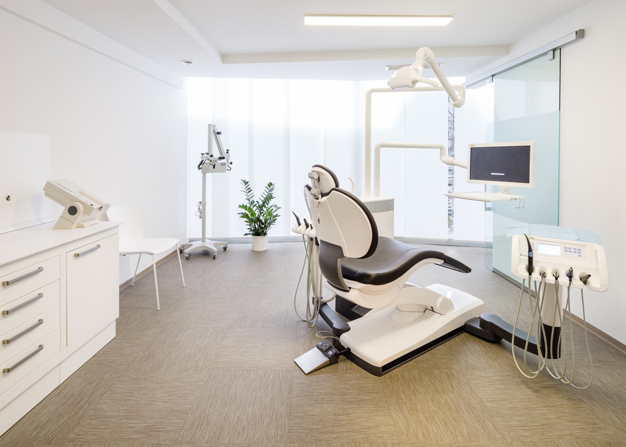 Wie richtet man eine Zahnarztpraxis ein? Unsere Tipps und Tricks
