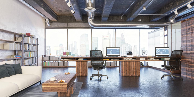 Tipps, wie Sie Ihr Büro effizient organisieren