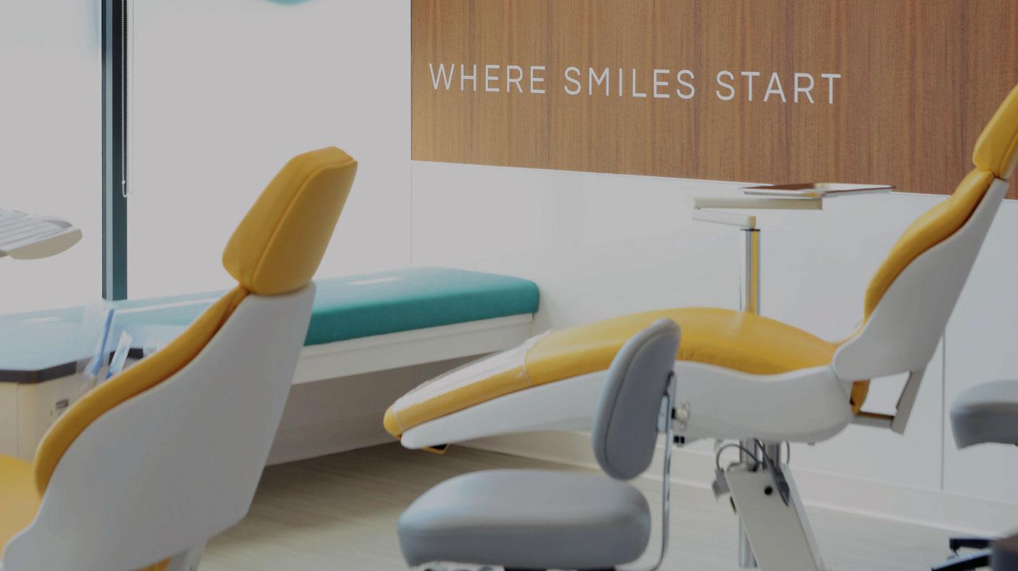 Fünf Leitlinien für die perfekte Zahnarztpraxis