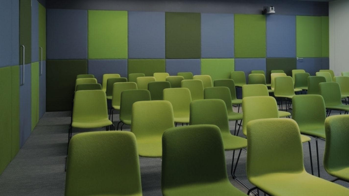 Bürodesign als Branding-Instrument