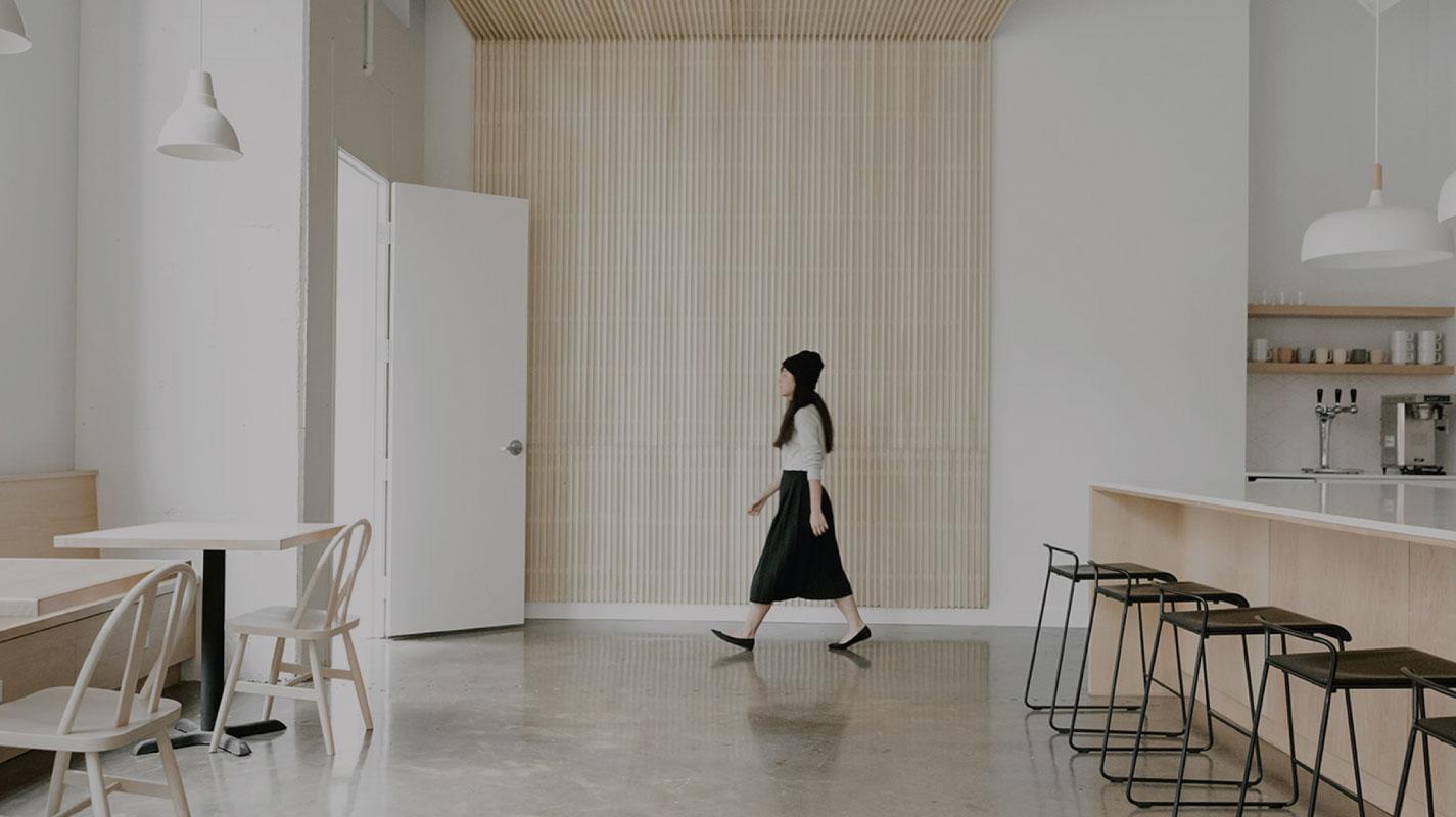 Marke statt Austauschbarkeit: Bürogestaltung als Teil der Corporate Architecture