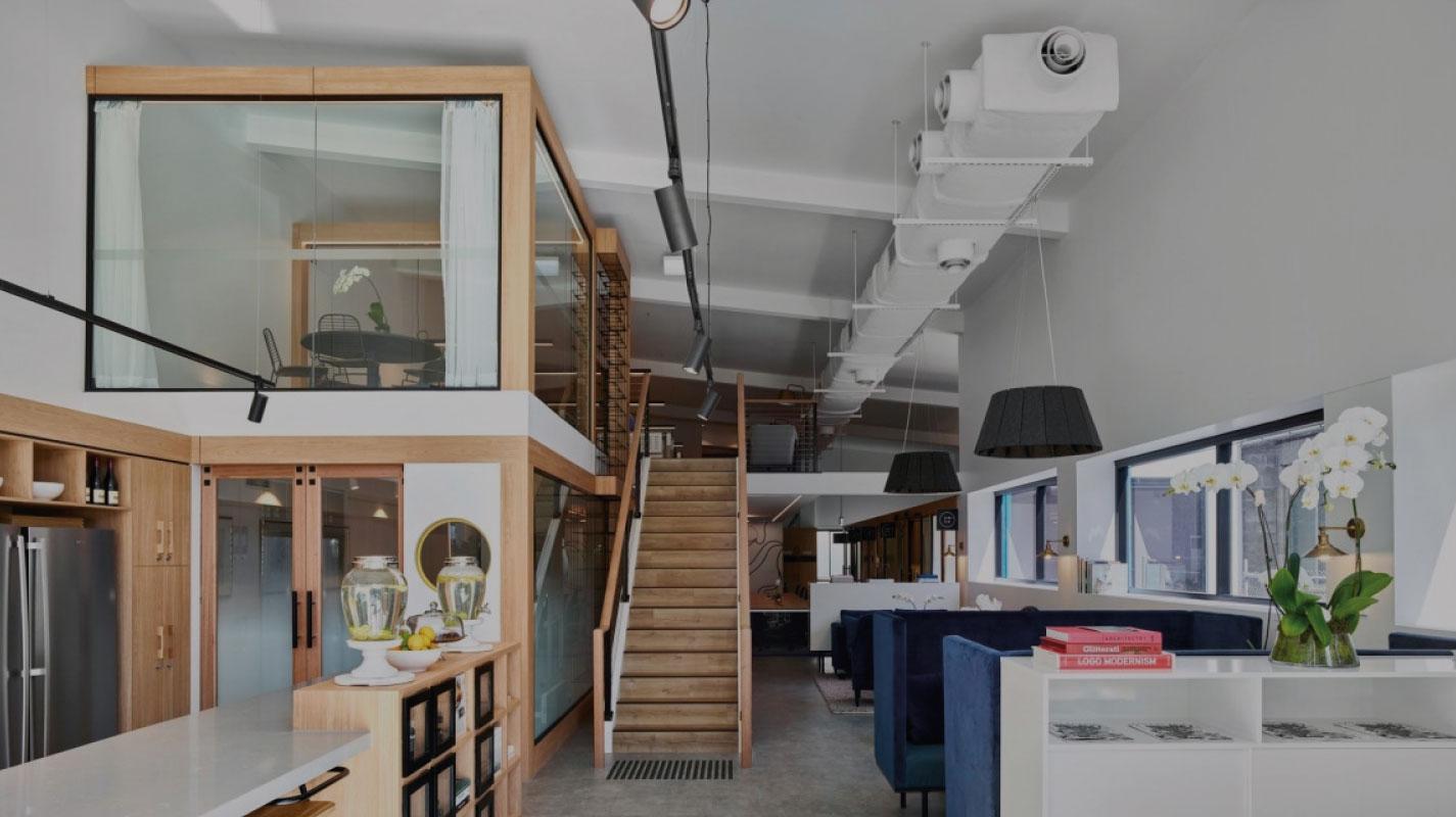 Mehr als ein Bürotrend: Was sind agile Arbeitswelten?