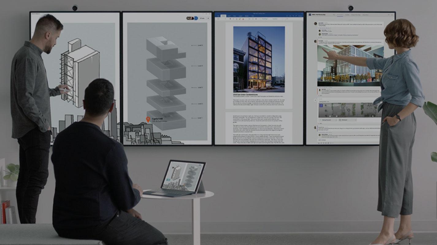 Get smart: Wie hält Ihr Büro mit dem Megatrend mit?